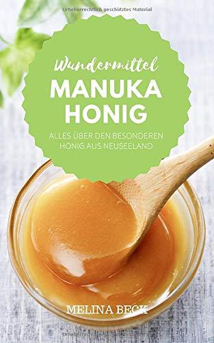 Wundermittel Manuka Honig: Alles über den besonderen Honig aus Neuseeland
