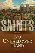 Saints Volume 2: No Unhallowed Hand