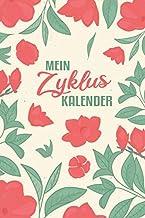 Mein Zyklus Kalender: Zyklustabellen zum Ausfüllen für die natürliche Familienplanung oder Verhütung | Basaltemperatur mes...
