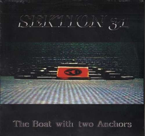 Sektion 31 - The Boat With Two Anchors (CD)
