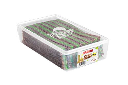 Haribo - Pasta Basta Cola - Geles dulces - 200 unidades