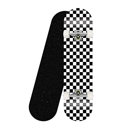 RBHD Standard Tricks Skateboard Complete 31