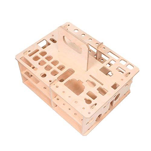 Sortimo 6000001238 Werkzeugtragesatz Elektriker L-Boxx 374