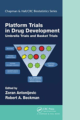 Top 10 best selling list for umbrella clinical trial design