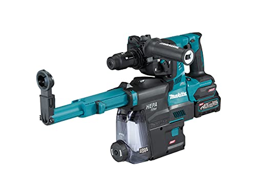 Makita HR004GD204 40V Max XGT Brushless Rotary Hammer, 40 V