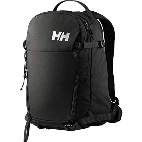 Helly Hansen Mochila Unisex Adultos, Negro (980) 40x60x40 cm (W x H x L)