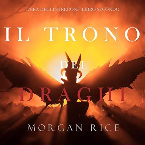 Il trono dei draghi copertina