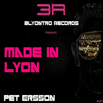 Made in Lyon