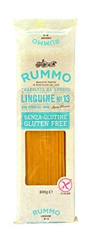 Rummo Linguine, senza Glutine, 400g
