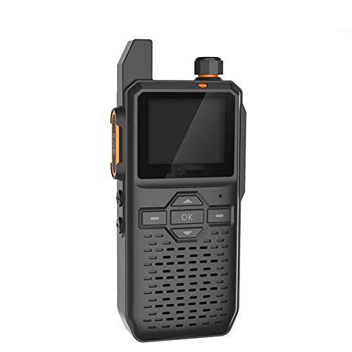 LUOLIN Walkie-Talkie en Todo el país walkie-Talkie Red pública walkie-Talkie Sitio Profesional de Larga Distancia de Alta Potencia Plataforma de Mano al Aire Libre