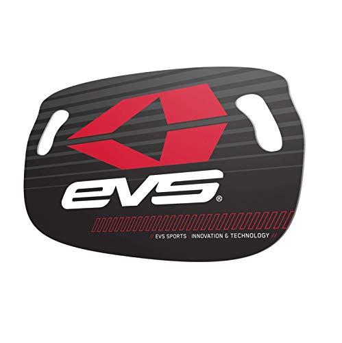 EVS Sports Pit Board, Black, Größe no size