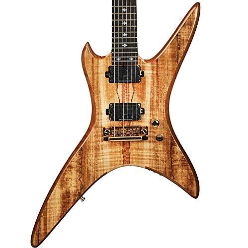 BC Rich Stealth Legacy Exotic NTG · Guitarra eléctrica