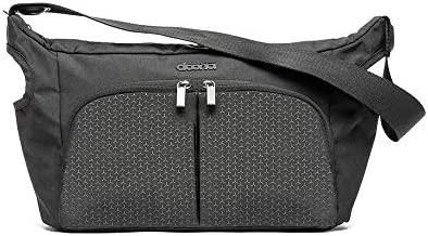 Doona Essentials Bag, Nitro Black, Medium