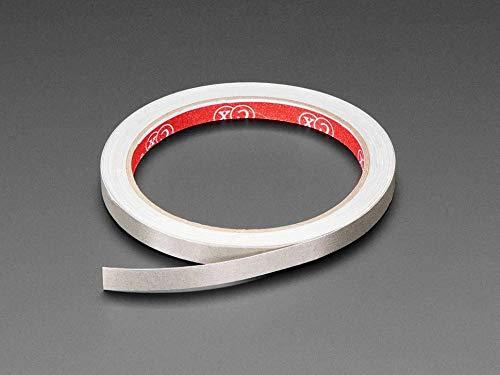 Adafruit Conductive Nylon Fabric Tape - 8mm Wide x 10 Meters Long