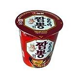 イカチャンポン(カップ麺)(BOX 30個)