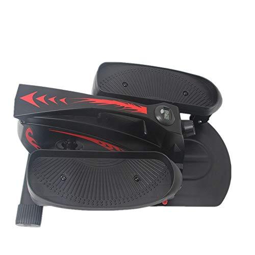 ETJar Sports Home Trainer Elíptica Stepper adelgazante Body Machine para adultos Piernas Brazo Muslo Ejercitador