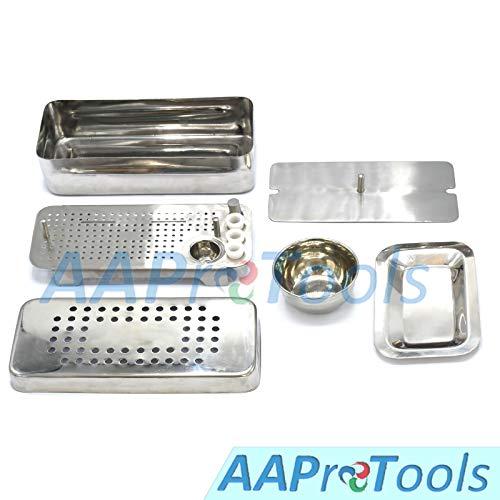 AAProTools German Grade PRF Box System Platelet Rich Fibrin Dental Surgi Instruments