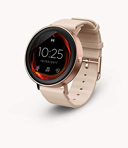 Misfit Vapor Touchscreen Smartwatch, Pink