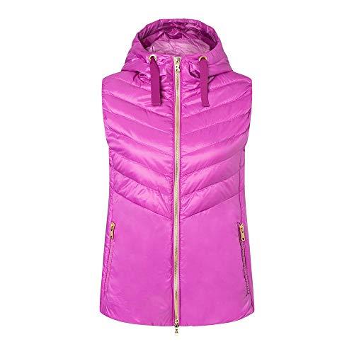 Bogner Woman Helen - Daunenweste, Größe_Bekleidung_NR:44, Farbe:Active (pink)