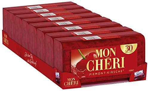 Mon Chéri ,8er Pack (8x 315 g Packung)