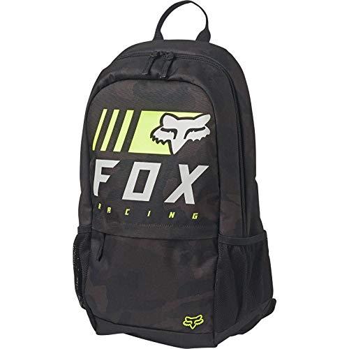 Fox Rucksack Overkill 180 Schwarz