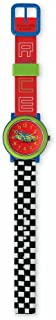 Crocodile Creek Race Car Watch