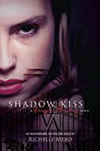 Lot of 4 Vampire Academy Paperbacks: Blood Promise, Spirit Bound, Frostbite, Shadow Kiss
