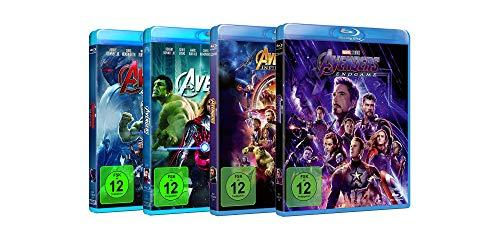 Avengers - Box