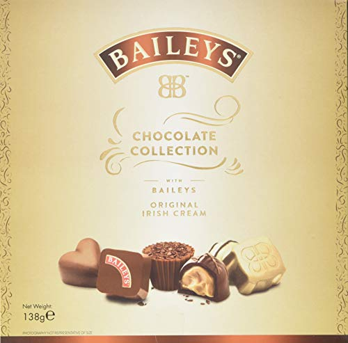 Baileys Original Chocolate Collection, 2er Pack (2 x 138 g), 107300140