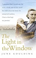 The Light in the Window by June Goulding(2005-03-01)