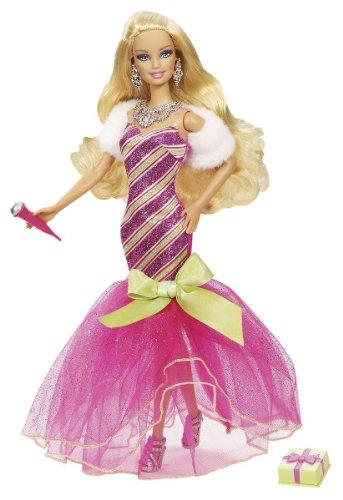 Barbie V6985 - Il Natale perfetto