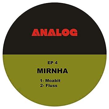 Analog - EP 4
