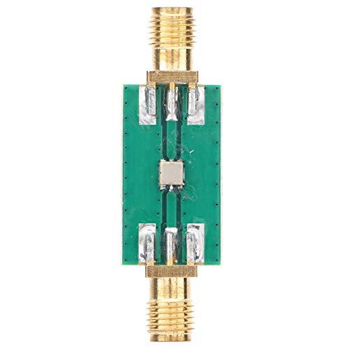 Componente de filtro electrónico durable grande del filtro del área de la disipación de calor del módulo del filtro del tablero del PWB para la industria con el exterior brillante