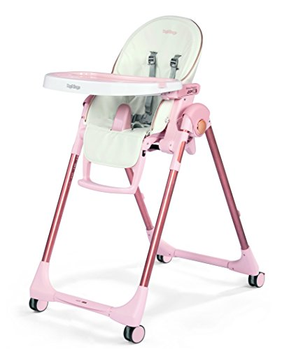 Peg Perego Prima Pappa Zero 3 High Chair, Mon Amour