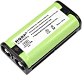 HQRP Batería Recargable para Sony Casque RF Sans Fil RF855RK, MDR-RF855RK, MDRRF855RK