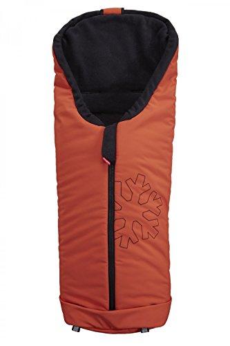 ByBoom® Softshell, sacco da piedi termoattivo per carrozzina e passeggino