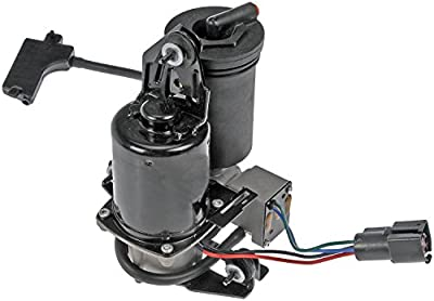 Dorman 949-200 Air Suspension Compressor for Select Ford / Lincoln / Mercury Models