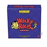 Asmodee Wacky Races Deluxe - Board Game in Italian