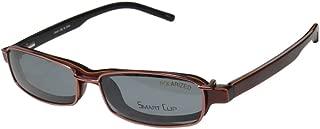 920 Mens/Womens Designer Full-rim Sunglass Lens Clip-Ons Flexible Hinges Eyeglasses/Eyeglass Frame