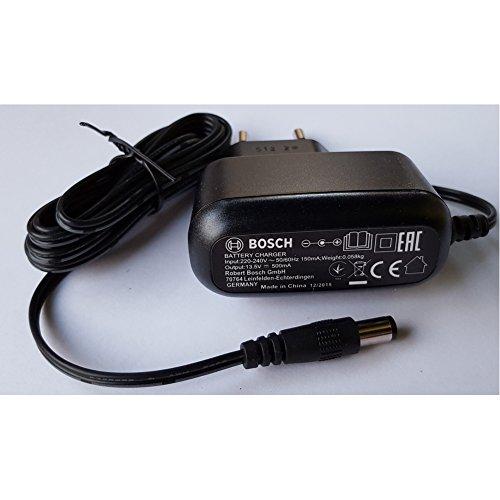 BOSCH Original Ladegerät f. Akkuschrauber PSR/PSB 10,8V/1080/Easy Netzteil Li-Ion