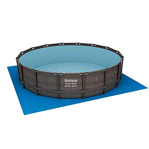 Bestway Power Steel 16 X 48 Frame Swimming Pool