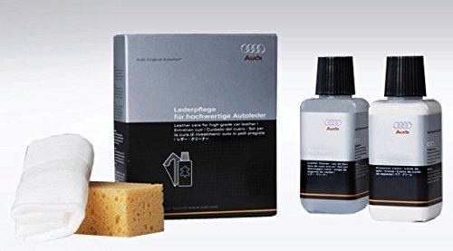 Original Audi Ersatzteile AUDI Lederpflege Set