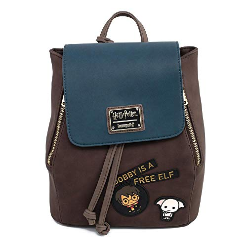 Loungefly Harry Potter Free Dobby The Elf Mini Backpack