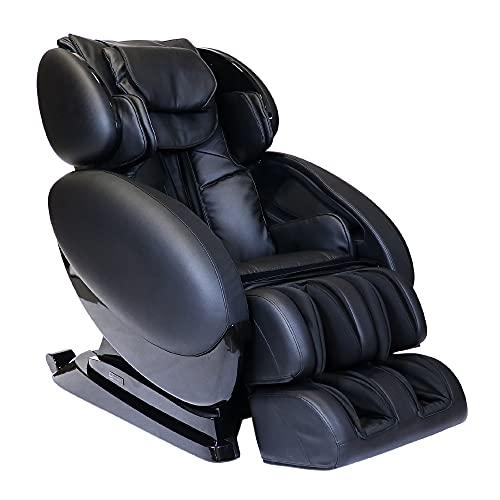 Infinity IT-8500 X3 - Full Body Zero Gravity 3D Massage Chair
