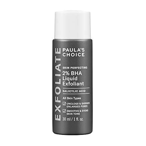 Paula's Choice Skin Perfecting 2% BHA Liquid...