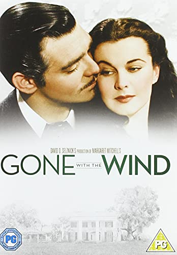 Gone With The Wind(Dual Disc Format) [UK Import]