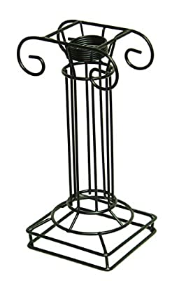 Echo Valley 4058M Ionic Iron Globe Pedestal