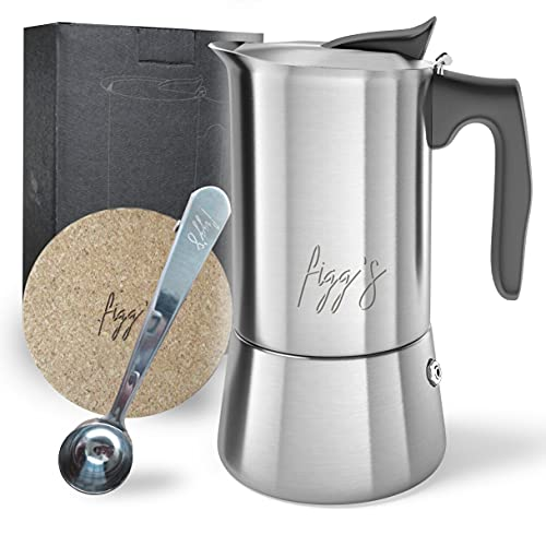 figg -   Espressokocher