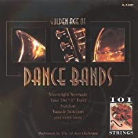 Golden Age of Dance Bands