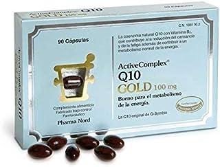 Pharma Nord Activecomplex Q10 Gold 100Mg. 90Cap. 200 ml